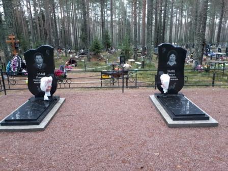 Изготовление памятников в выборге заказать дешевый памятник ижевск
