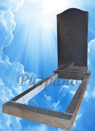 Прямоугольный вертикальный памятник Выборг вертикальные памятники Преображенская площадь
